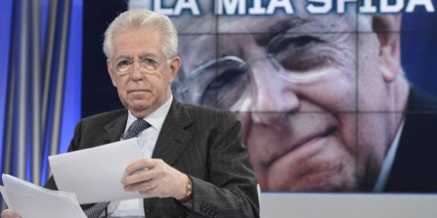 Elezioni 2013, Mario Monti rassicura Pier Luigi Bersani sulla Lombardia ma mantiene la sfida su programmi...