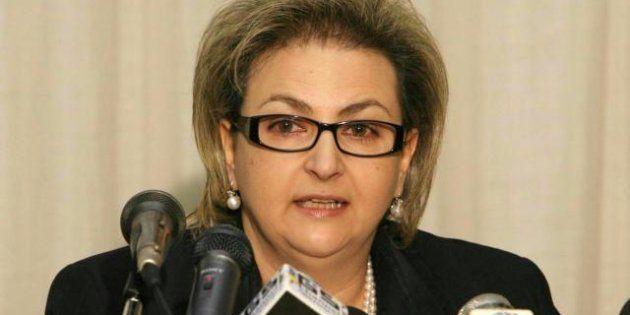 Maria Grazia Laganà condannata a 2 anni: truffa e falso quando era vicedirettore dell'Azienda sanitaria...