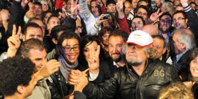 M5s, elezioni 2013: l'espulsa Raffaella Pirini di Forlì verso Ingroia. I dissidenti di Beppe Grillo pronti...