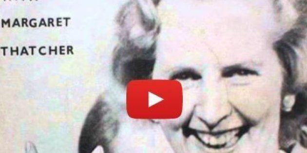 Margaret Thatcher, i 20 pezzi rock più famosi contro Iron Lady