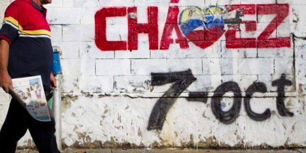 Venezuela, Domenica Al Voto: Capriles Sfida