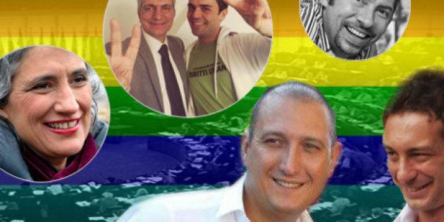 Elezioni 2013, il cattolico Mario Monti inserisce due gay in lista. Ecco chi sono i candidati Glbt che...