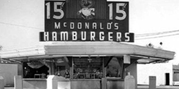 Là dove nacque il McDonald's. Il primo chiosco a San Bernardino