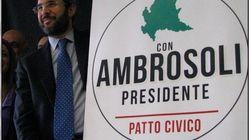 Ambrosoli-Maroni: prima sfida a distanza. E il penalista presenta i suoi