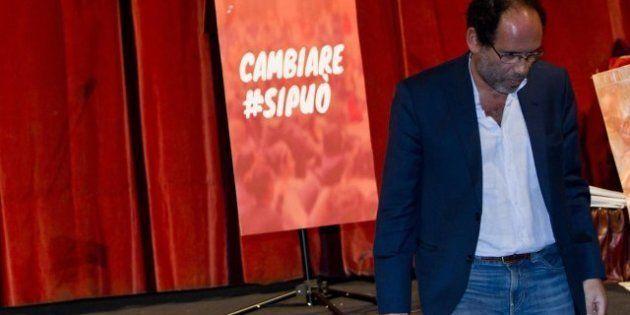 Elezioni 2013: Antonio Ingroia dalla magistratura alla politica: Sky mi ha cancellato