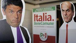 Assemblea Pd, Pier Luigi Bersani attacca Matteo Renzi: