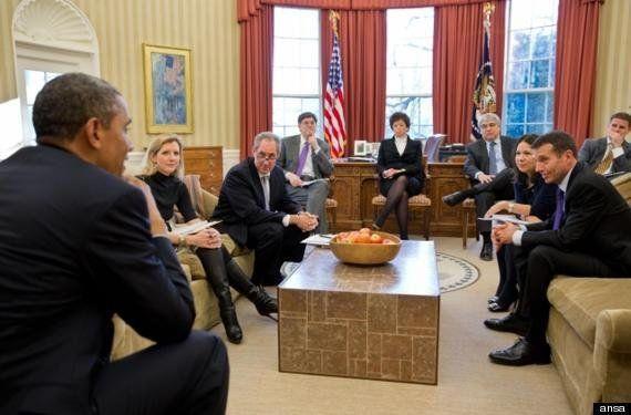 Stati Uniti: Barack Obama nomina Jack Lew al Tesoro, le femministe attaccano:
