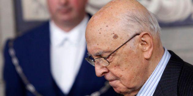 Governo, Giorgio Napolitano spinge per larghe intese e stigmatizza le campagne moralizzatrici di certe...