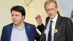 Piero Fassino torna in campo: presidente Anci vicino a Matteo Renzi e pungolo per il