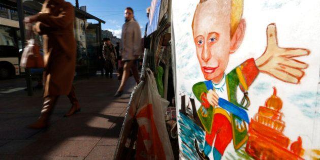 Russia, Putin festeggia i suoi 60 anni e difende la sentenza contro le Pussy Riot