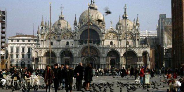 Venezia più cara di Parigi e Londra. Prima nella classifica europea