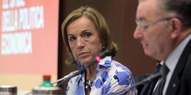 Riforma pensioni: Fornero irritata con i partiti sulla proposta
