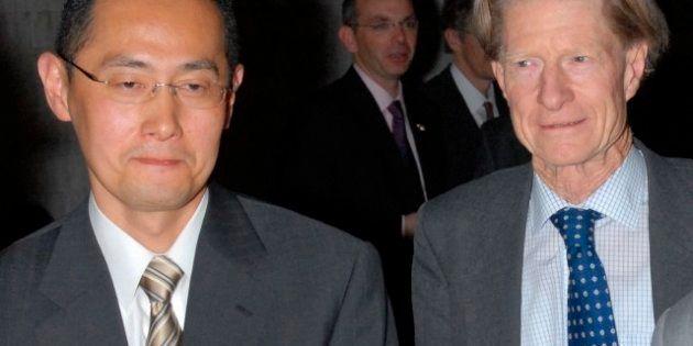 Il genetista Giovanni Neri: