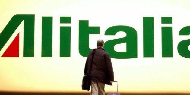 Alitalia, la rabbia dell'a.d. Andrea Ragnetti: ci hanno trascinato in campagna