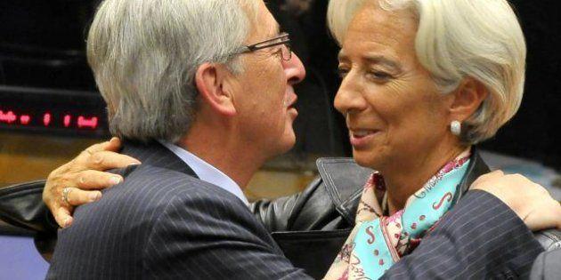 Fmi, pensioni: riforma italiana la migliore al mondo. La difesa di Christine Lagarde alla politica di...