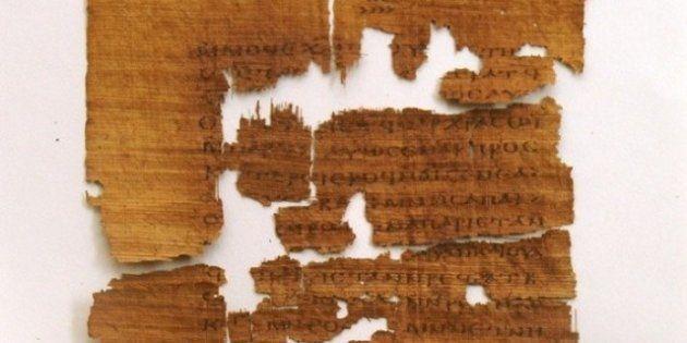 Vangelo di Giuda riabilita il ruolo dell'apostolo. Non avrebbe tradito Gesù, ma sarebbe stato il suo...