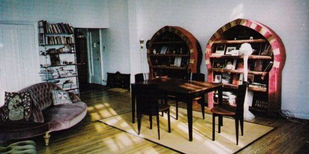 Arte: il fascino dei salotti newyorchesi, gli scatti di Dominique Nabokov