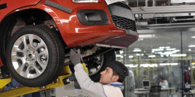 Fiat, Sergio Marchionne avverte: