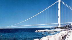 Il ponte che non c'è costa 300 milioni di