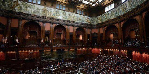 M5s, i questori della Camera contro OccupyMontecitorio.