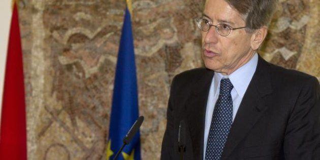 Libia: attentato al console italiano a Bengasi Guido De Sanctis. Il ministro Giulio Terzi: un tentativo...