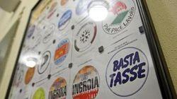 Berlusconi come Grillo, capo della coalizione. E Maroni non corre alle politiche: mi candido governatore in Lombardia