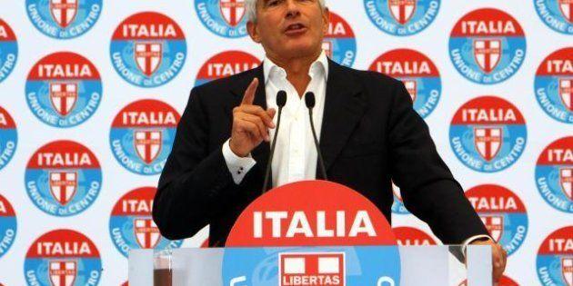 Elezioni 2013, Pier Ferdinando Casini difende la candidatura nelle liste Udc dei suoi parenti.