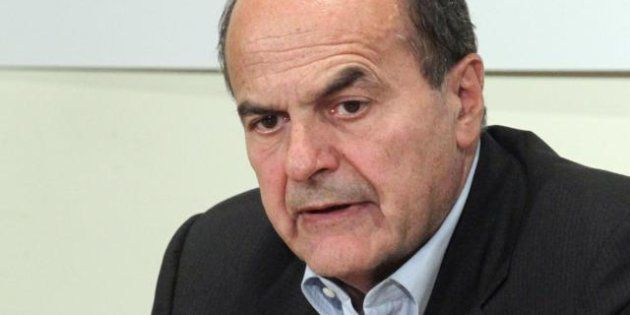 Pier Luigi Bersani mette i paletti alla legge di stabilità: