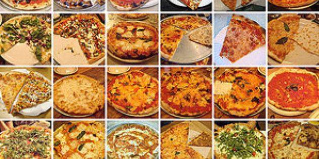 Guida gambero rosso 2013 non premia la pizza dei ristoranti napoletani. Pizzaioli infuriati: