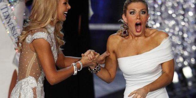 Miss America, vince Mellory Hagan. E il titolo dopo 30 anni torna a New York
