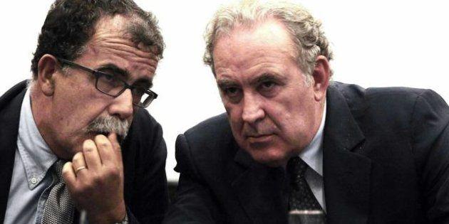 Elezioni 2013. Sandro Ruotolo: Gli avversari sono Monti e Berlusconi. Giornalisti in politica? Normale