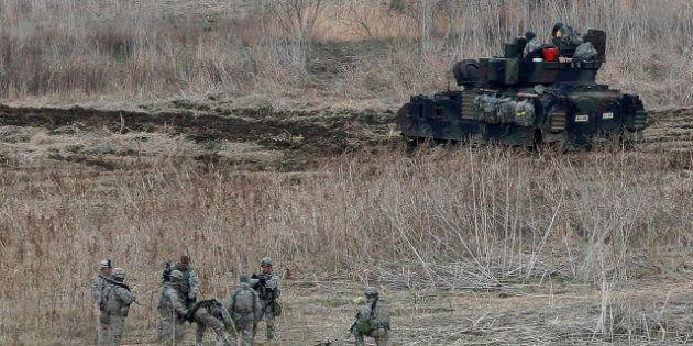 Corea del Nord: come potrebbe svolgersi il conflitto secondo il direttore Usa della sicurezza nel Pacifico...