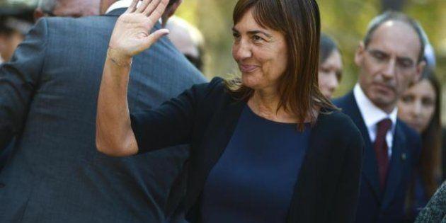 Scandalo Lazio: Polverini decide quando votare. Lo conferma la