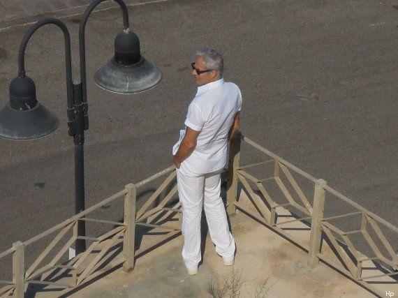 Il Papa a Lampedusa, anche Claudio Baglioni sul palco