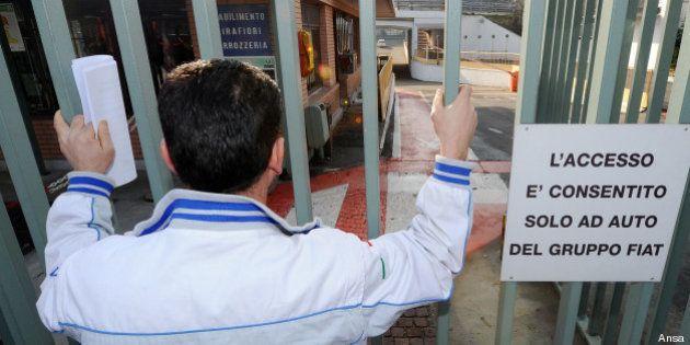 Fiat Mirafiori, l'allarme di Flavio Zanonato: