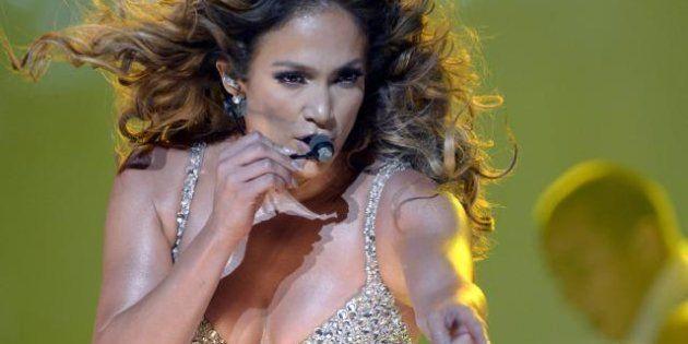 Jennifer Lopez in Italia. La popstar in concerto a Bologna