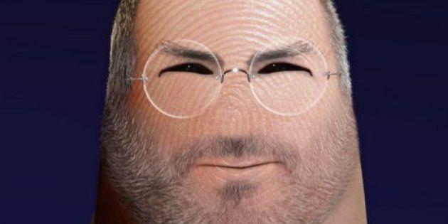 Da Steve Jobs a Nichi Vendola: Ditology, il ritratto è in punta di dita