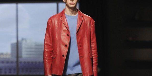 Milano Uomo, Prada guarda indietro per andare avanti