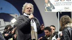 Grillo risponde a Napolitano sul blog: