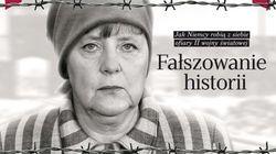 Chi l'ha sbattuta nel campo di concentramento? (FOTO,