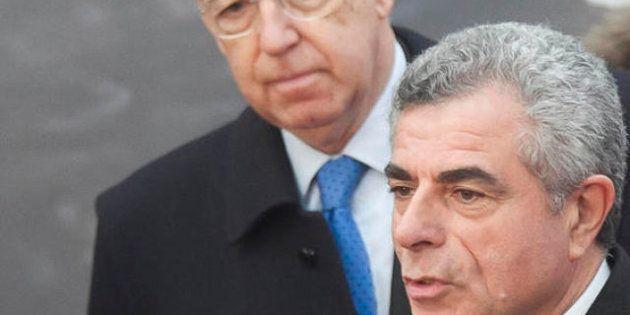 Ferrovie, Mauro Moretti porta in dote al nuovo governo 300 milioni, si ricandida a guidare la società...