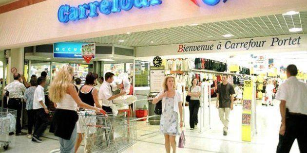 Crisi, Carrefour toglie l'Iva sulla spesa degli anziani e delle famiglie