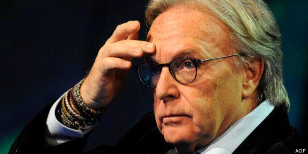 Diego Della Valle su Rcs-Corriere della Sera scrive a Napolitano: intervenga su Fiat