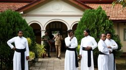 Death Toll In Sri Lanka Blasts Rises To 359: