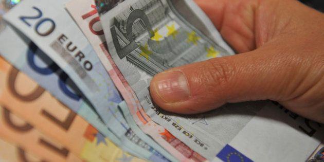 Cresce la domanda di prestiti in Italia. Non succedeva dall'inizio della