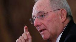 Crisi Ue, Wolfgan Schaeuble: no ad alternative riduzione debito. Il freno della