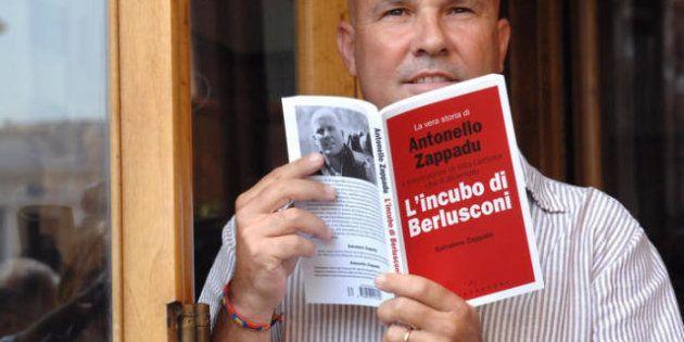 Elezioni 2013, Ingroia candida Antonello Zappadu in Sardegna, fotografo famoso per gli scatti di Berlusconi...