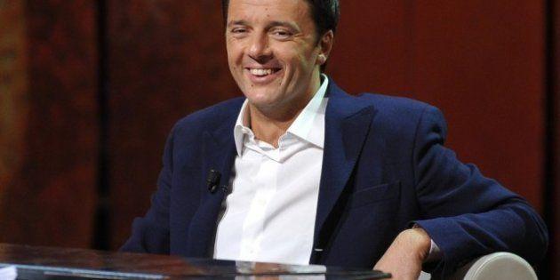 Intervista Di Matteo Renzi Al Sole 24ore: 100 Euro In Più In Busta Paga Per Ridurre Il Cuneo