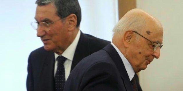 Trattativa Stato-mafia: quattro le telefonate tra Napolitano e Mancino intercettate. Ma il contenuto...