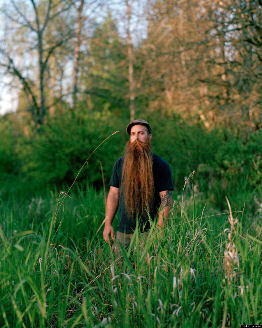 Portraitlandia: tutti i volti di Portland, il reportage di Kirk Crippens dal regno degli hipster